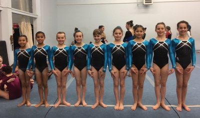 notts girls regional comp