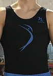 Milano Leotard - Junior/Senior