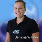 Jemma Wilson