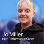 Jo Miller