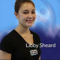 Libby Sheard